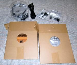 YAMAHA YDP-161 付属品