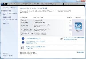LOOX C SSD換装後