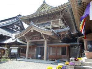長野市善光寺